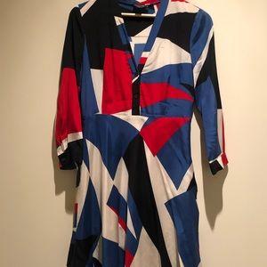 DKNY one piece dress